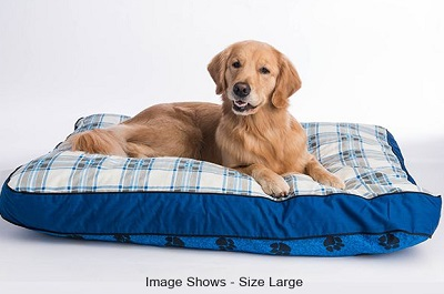 MyPillow.com dog beds
